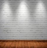 内部空间 免版税库存图片