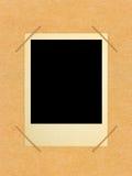 册页减速火箭看板卡的照片 库存图片
