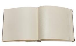 册页双页 免版税库存图片