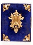 册页照片维多利亚女王时代的著名人&# 库存照片