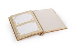 册页背景设计例证照片白色 库存照片