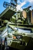 军事技术 免版税库存照片