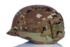 军事盔甲 免版税图库摄影
