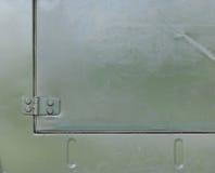 军事背景 海军装甲的纹理 免版税库存图片