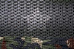 军事背景 免版税库存照片