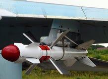 军用空气设备 免版税库存图片