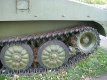军用设备 图库摄影
