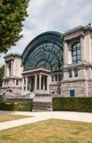 军队和军史的皇家博物馆 库存照片