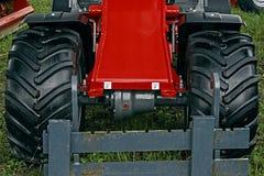 农业设备。细节169 免版税库存照片