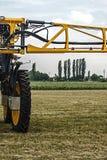 农业设备。细节106 免版税库存图片