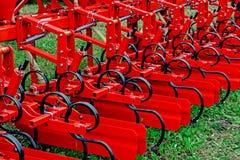 农业设备 细节176 免版税库存照片