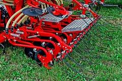 农业设备 细节191 库存图片
