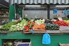 农夫市场 免版税库存图片