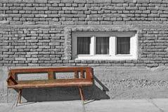 农村抽象的照片 图库摄影