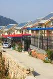 农村的北京 免版税库存图片