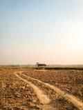农村的国家(地区) 免版税库存照片