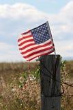 农村的美国 免版税图库摄影