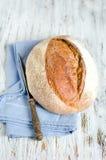 农村面包 库存照片