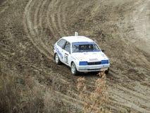 冠军鄂木斯克地区的杯SibADI 库存图片