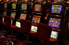 冠赌博娱乐场和娱乐复合体-墨尔本 免版税图库摄影