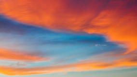 冥想自然的颜色 库存照片