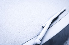 冬天 图库摄影