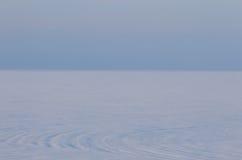 冬天Snowscape纹理摘要背景 免版税库存照片