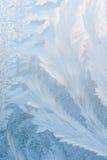 冰冷的背景 库存图片