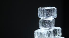 冰块在客栈 股票视频