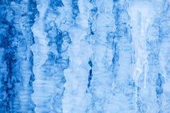 冰层 免版税图库摄影