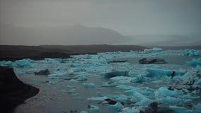 冰山在冰岛 股票视频