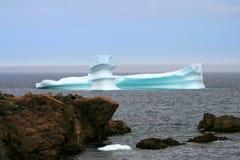 冰山 图库摄影