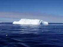 冰山viii 免版税库存图片