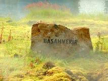 冰岛的秀丽 免版税图库摄影