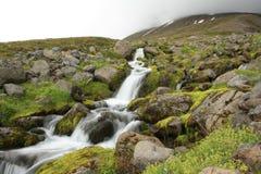 冰岛自然 库存图片