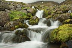 冰岛自然 免版税库存图片