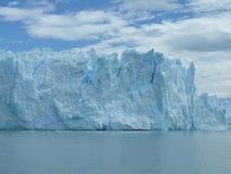 冰川一 免版税库存照片