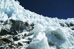 冰川 库存图片