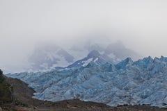 冰川10 免版税库存图片