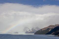 冰川3 免版税库存照片