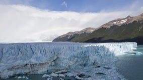 冰川6 免版税图库摄影