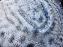 冰样式 免版税图库摄影