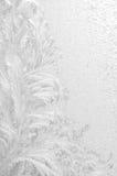 冰模式 免版税库存照片