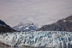 冰河海湾 免版税库存照片