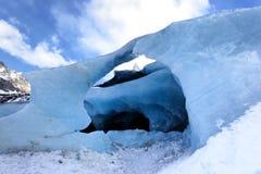 冰海运 图库摄影