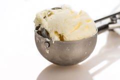 冰淇凌瓢 图库摄影