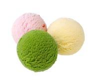 冰淇凌 免版税库存图片