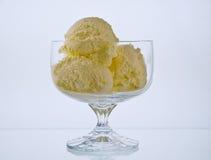 冰淇凌 免版税库存照片