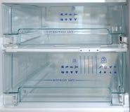 冰箱 免版税图库摄影