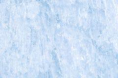 冰纹理背景 免版税图库摄影